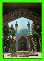 ISFAHAN,  IRAN - THE THEOLOGICAL SCHOOL - NAGHSHONEGAR - - Iran