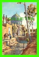 ISFAHAN,  IRAN - THE THEOLOGICAL SCHOOL - NOORBAKHSH - - Iran