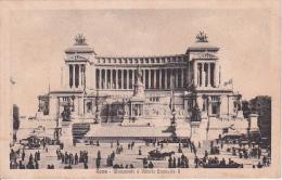 PC Roma - Monumento A Vittorio Emanuele II (3432) - Roma (Rome)