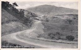 PC Ben Ledi From The Trossachs - Aberfoyle Road - 1949 (3436) - Stirlingshire