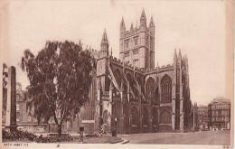 PC Bath Abbaye - 1949 (3437) - Bath