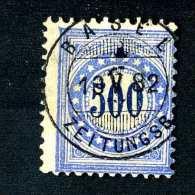2353 Switzerland   Michel #9 M*  Scott #J9  ~Offers Always Welcome!~ - Taxe