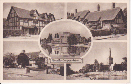 PC Stratford-upon-Avon - Multi-view Card (3447) - Stratford Upon Avon