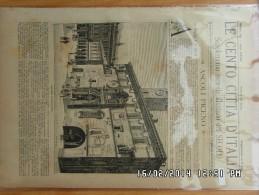 LE CENTO CITTA D ITALIA *ASCOLI PICENO* - Avant 1900