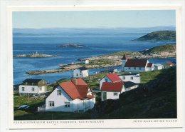CANADA  - AK197740 Neufundland - Freilichtmuseum Battle Harbour - Newfoundland & Labrador