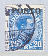 DENMARK   J 5   (o) - Postage Due