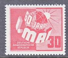 DDR   53   ** - [6] Democratic Republic