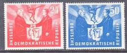 DDR   80-1   ** - [6] Democratic Republic