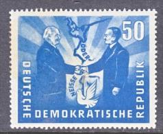 DDR   81   * - [6] Democratic Republic