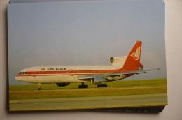 TRISTARD     AIR LANKA    4R ULC    EDITION   PI N° 726 - 1946-....: Modern Era