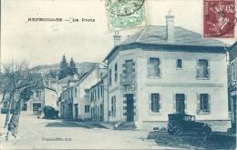 03 - ARFEUILLES - Allier - La Poste - Autres Communes