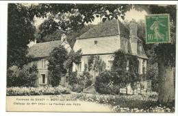 MERY SUR MARNE- Chateau De Mme Droz, Le Pavillon Des Petits - France