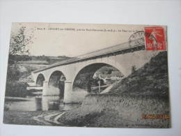 Leugny Sur Creuse Pres La Haye Descartes Le Pont Sur Creuse - Other Municipalities