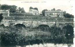 N°37910 -cpa Cormolain -le Pont- - Autres Communes