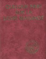 QQPART SUR LIGNE MAGINOT OUVRAGE DE FERMONT 1930 1980 RIF CASEMATE INFANTERIE FORTERESSE