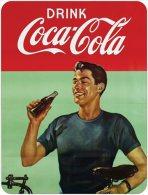 Collection Coca-Cola Pocket Calendar - Year 2014 - Calendriers