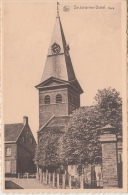 Beernem   Sint-Joris ten distel   Kerk            Scan 7085