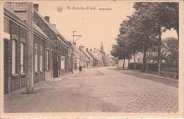 Beernem   Sint-Joris ten distel   Dorpstraat             Scan 7087