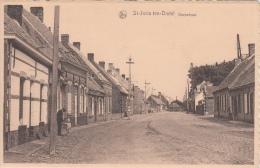 Beernem   Sint-Joris ten distel   Dorpstraat             Scan 7088