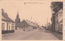 Beernem   Sint-Joris ten distel   Dorpstraat             Scan 7089