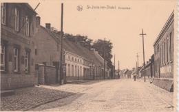 Beernem   Sint-Joris ten distel   Dorpstraat             Scan 7091