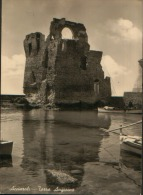 ACCIAROLI SALERNO TORRE ANGIOINA VG.1964 - Salerno