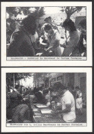CPM BEAUCAIRE - 1985 - Lot De 2 Cartes - Marchands De Cartes Postales - Beaucaire