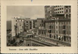 FROSINONE CORSO DELLA REPUBBLICA VG. 1955 - Frosinone