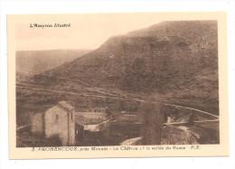 Prohencoux Près Mounès -Le Château--(A.299) - France