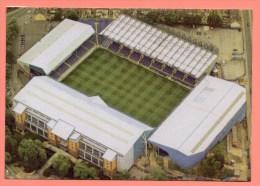 "SHEFFIELD Stade ""Hillborough"" Angleterre - Soccer"