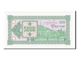Géorgie, 5000 Laris Type 1993 - Géorgie