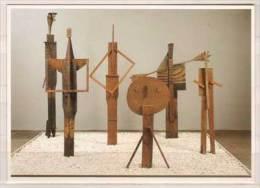 Pablo Picasso , Die Badenden , 1956 , Staatsgalerie , Stuttgart - Schilderijen