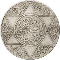 [#81471] Maroc, Hassan I, 2 1/2 Dirhams, 1310/1892, KM 6 - Maroc