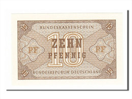 [#154972] Allemagne, 10 Pfennig Type 1967 - [ 7] 1949-… : RFD - Rep. Fed. Duitsland