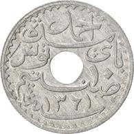 [#32769] Tunisie, Ahmad Pasha Bey, 10 Centimes, 1942, KM 267 - Tunisie