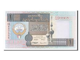 Koweit, 1 Dinar Type 1994 - Koweït