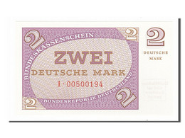 [#154963] Allemagne, 2 Deutsche Mark Type 1967 - Plaques Publicitaires