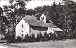 Carte Postale Des Années 50 De Burcin - Notre Dame De Milin - Altri Comuni