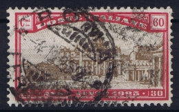 Italy: 1924. Mi 209 Sa 172 Used