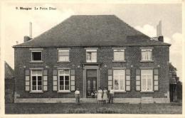 BELGIQUE - HAINAUT - DOUR - BAUGIES - La Petite Dîme. - Dour