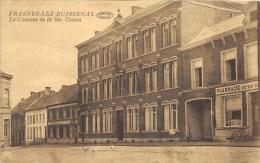 Frasnes-lez-Buissenal - Le Couvent De La Ste. Union - Frasnes-lez-Anvaing