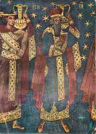 Sucevita Monastery, Romania Postcard - Romania