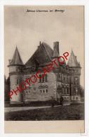 Chateau De CHARMOIS-MOUZAY-CARTE Allemande-GUERRE 14-18-1WK-FRANCE-55- - France