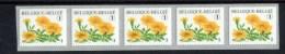 BELGIE POSTFRIS MINT NEVER HINGED POSTFRISCH EINWANDFREI OCB R116 Bloemen Tagetes Patula Met Rugnummer 10 - Belgium