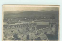 TENCIN Ruines Vieux Chateau. - Slovaquie
