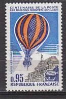 PGL BD252 - FRANCE AERIENNE N°45 ** - Posta Aerea