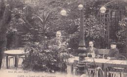 CAEN GRAND CAFE DES VOYAGEURS - Caen