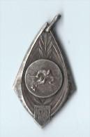 Médaille / Sport/ SKI/ PV/ Fraisse-Penet/ Le Dauphiné Libéré/vers 1945-1950    SPO64 - Sports D'hiver