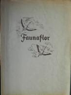 Album Images Côte D´Or - Faunaflor - Au Royaume Des Animaux Et Des Plantes - Quasi Complet (Manque 3 Images) - BE - 1955 - Côte D'Or
