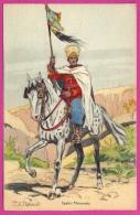 SPAHIS MAROCAINS - Par Robiguet - L68 - Uniformen